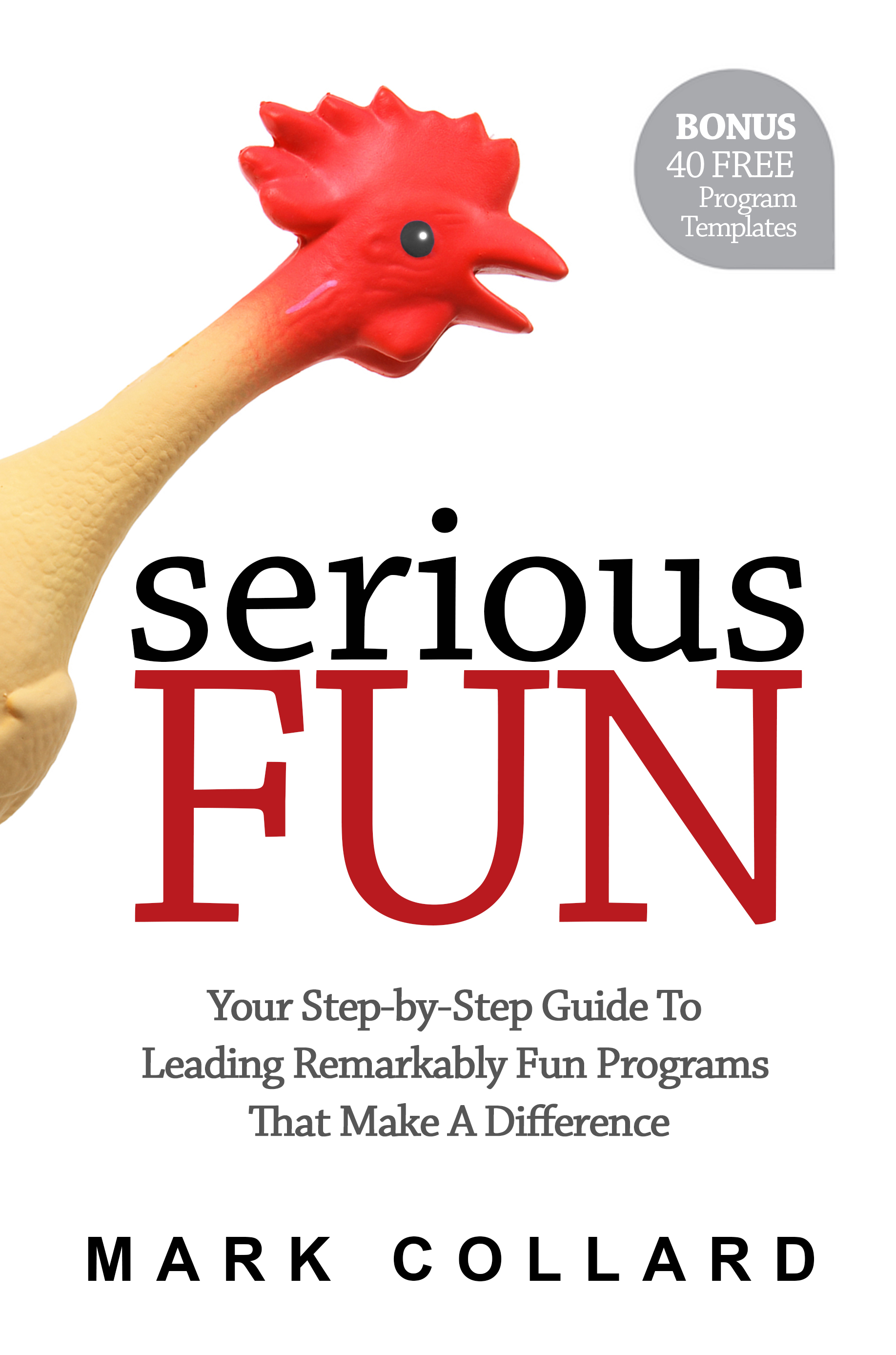 Serious Fun 3 November 2014 KINDLE