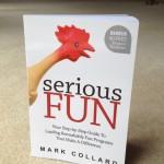 SeriousFun Cover Book2
