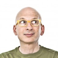 Seth Godin, best-selling author, Your Turn